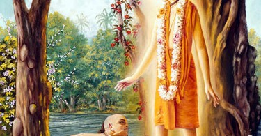 paying-obeisances-to-lord-chaitanya