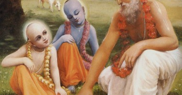 Romapadaswami.com: Family duty conflicting with my spiritual duty