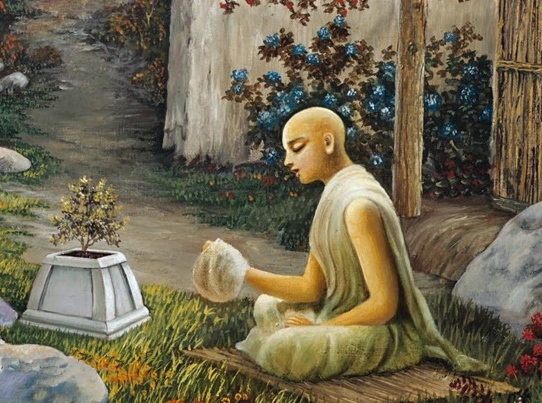 romapada swami on prescribed duties
