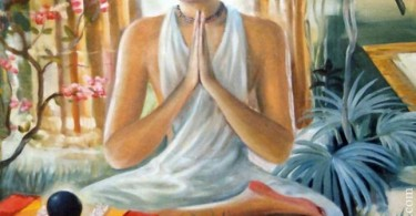 romapada swami on is it right to say that I am trying to be nice?