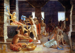 romapada swami on how to perform devotional services?