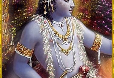 romapada swami on authorized forms of krishna