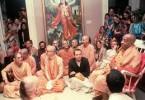 romapada swami on association of devotees
