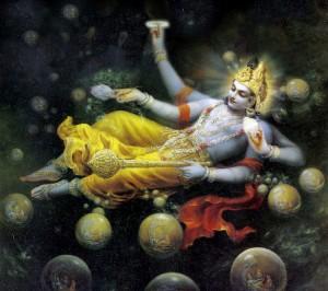 romapada swami on Krishna Appearance incarnations
