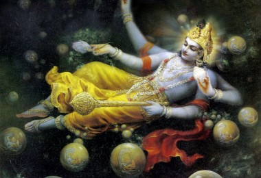 romapada swami on Krishna Appearance incarnations