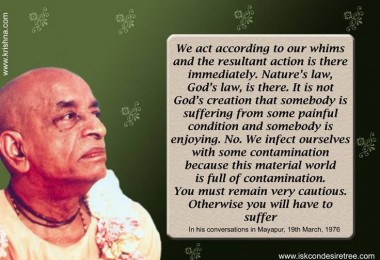 romapada swami on controlling the mind