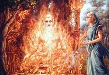 romapada swami on is sati justified in the age of kali?