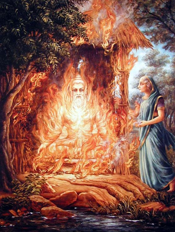 romapada swami on is sati justified in the age of kali?