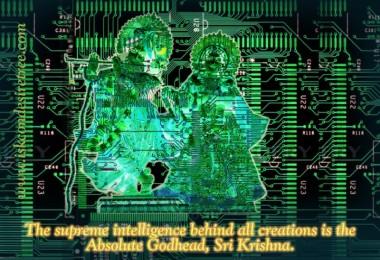 romapada swami on how to use intelligence