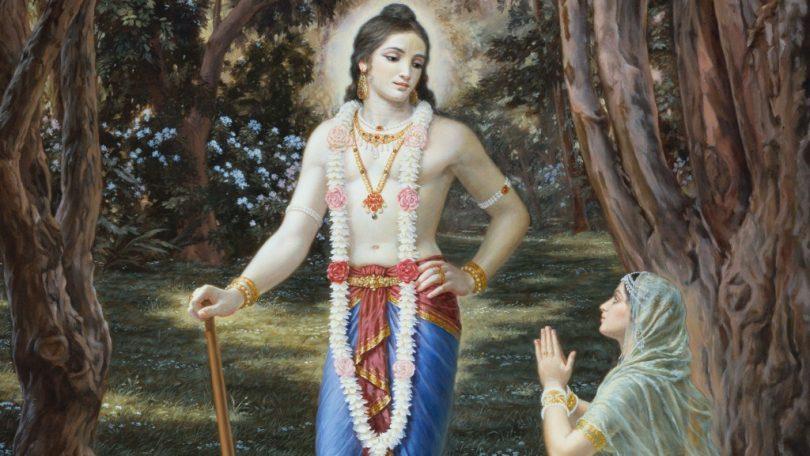 romapada swami on communication