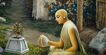 romapada swami on chanting on ekadasi day