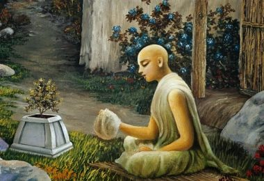 Ask Romapada Swami - Part 10